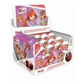 "CHOCOLATE EGG WITH A SURPRISE CLUB ""WINX"""