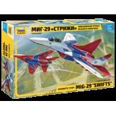 Авиационная группа высшего пилотажа МиГ-29