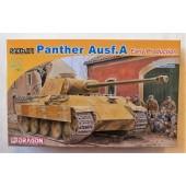 ТАНК PANTHER Ausf.A РАННИЙ