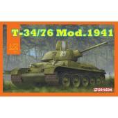 Танк T-34/76 Mod. 1941