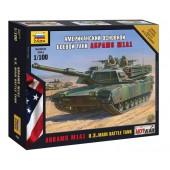 Американский основной боевой танк