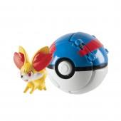 Игрушка Покемон в шаре