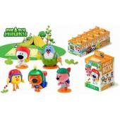 СВИТБОКС МИ-МИ-МИШКИ 3 (Туристы) Мармелад с игрушкой в коробочке