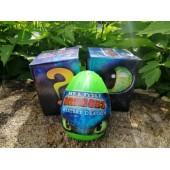 Пластиковое яйцо-сюрприз Как приручить дракона  Dragons