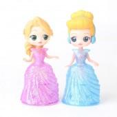 Фигурки принцесс Magiclip 6 шт