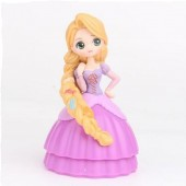 Фигурки принцесс Disney Princess 3 штуки