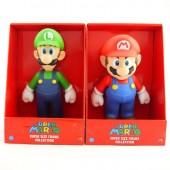Фигурки героев игры Супер Марио Super Mario Bros 3 штуки