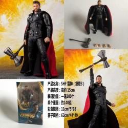 Фигурка Thor Infinity War